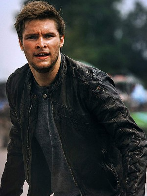 Jack Reynor Transformers: Age of Extinction Jacket