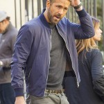Underground 6 Ryan Reynolds Jacket