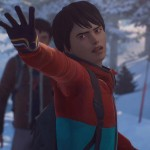 Video Game Life Is Strange 2 Daniel Hooded Jacket