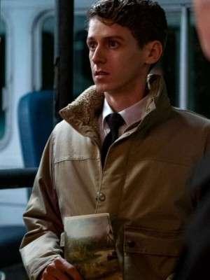 Tillman Watchmen Philip Labes Cotton Jacket