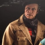 Wolfenstein Youngblood Civilian Jacques Jacket