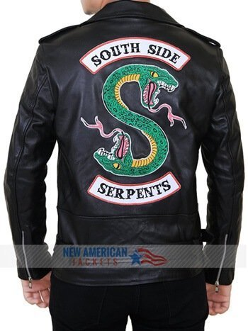 Serpents Southside Jacket