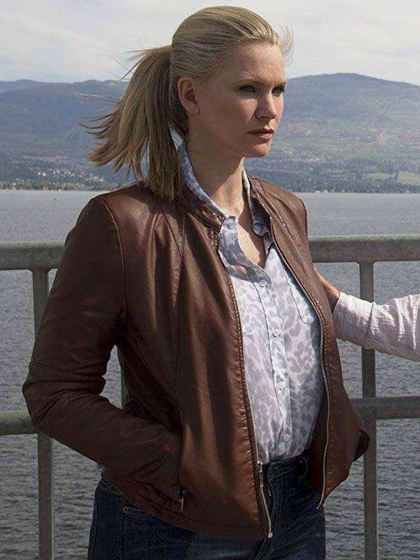 A Sister's Nightmare Natasha Henstridge Jacket