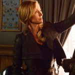 Amanda Rosewater Defiance Julie Benz Leather Jacket