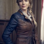Amanda Rosewater TV Series Defiance Jacket