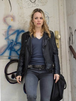 Rachel McAdams A Most Wanted Man Jacket
