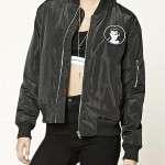 Cry Baby Women Varsity Jacket