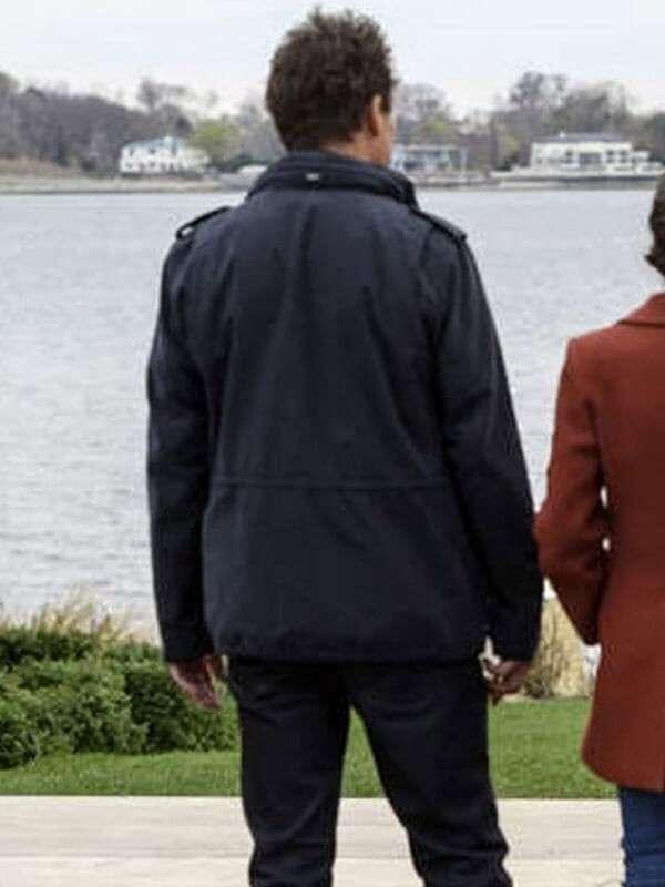 Dominic West The Affair Noah Solloway Jacket