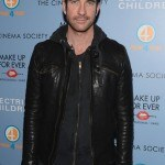 Dylan McDermott The Host Leather Jacket