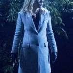 Emily Bett Rickards Arrow Series Coat