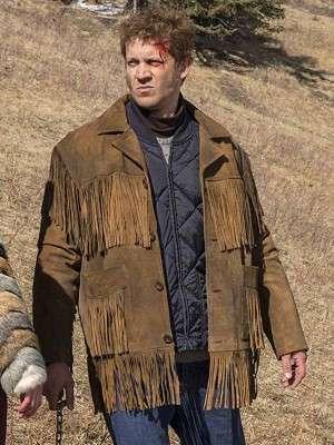 Fargo Mr. Wrench Brown Jacket