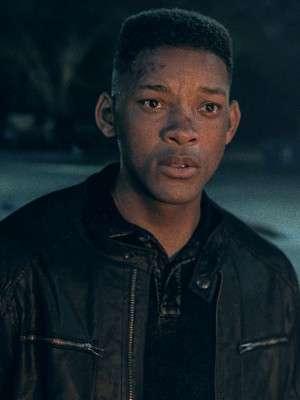 Gemini Man Will Smith Jacket