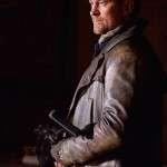 Grant Bowler Defiance Distressed Coat