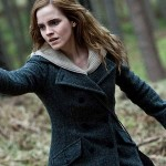 Harry Potter and the Deathly Hallows Hermione Granger Coat