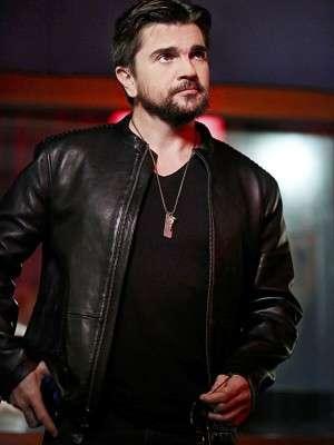 Juanes Jane the Virgin Elliot Lantana Jacket