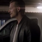 Joel Kinnaman The Informer Pete Koslow Jacket