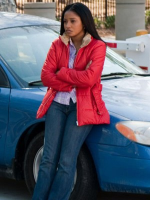 Keke Palmer Joyful Noise Olivia Hill Jacket