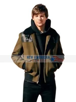 Video Album Walls Louis Tomlinson Jacket