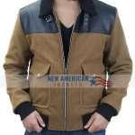 Louis Tomlinson Walls Jacket