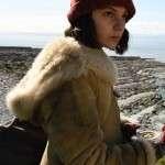 Lyra Belacqua His Dark Materials Fur Shearling Sheepskin Coat