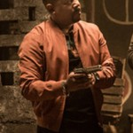 Martin Lawrence Bad Boys For Life Leather Jacket