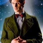Matt Smith 11th Doctor Who Green Coat