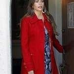 Modern Family Gloria Delgado-Pritchett Coat