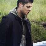 My Bloody Valentine Jensen Ackles Black Coat