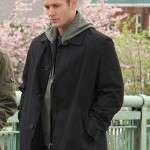 My Bloody Valentine Tom Hanniger Black Coat