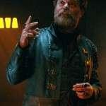 Rainn Wilson Star Trek Discovery Series Season 2 Trench Coat
