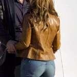 Ricki Gigli Jennifer Lopez Jacket