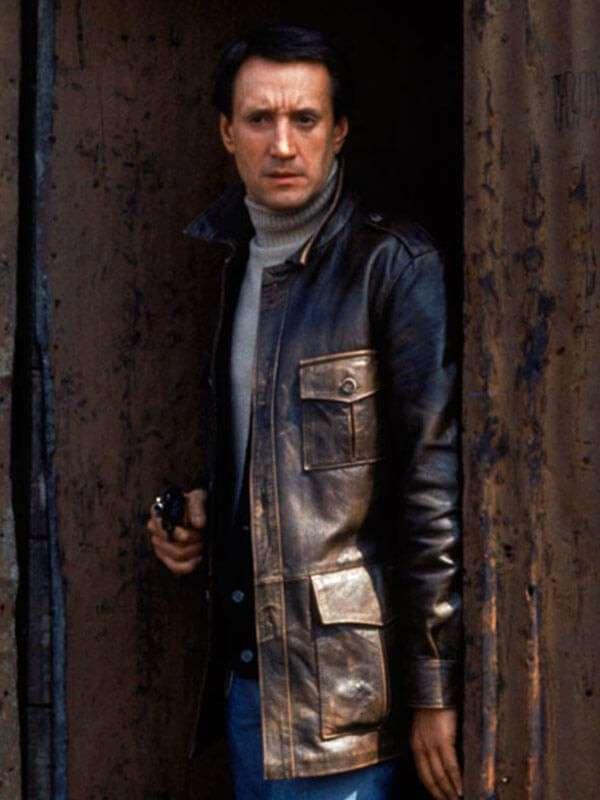 Roy Scheider The Seven Ups Jacket