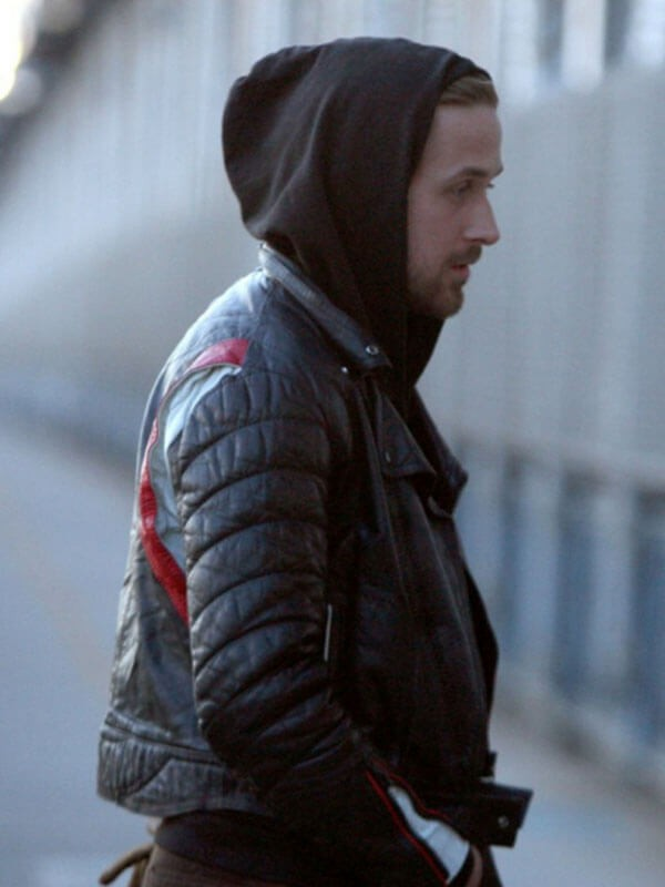 Ryan Gosling Blue Valentine Jacket
