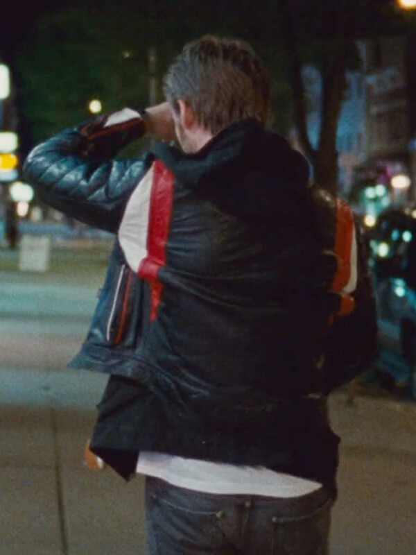 Ryan Gosling Blue Valentine Leather Dean