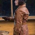 Sarah Jones Damnation Coat For Womens