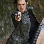 Spirit of Vengeance Ghost Rider Leather Jacket