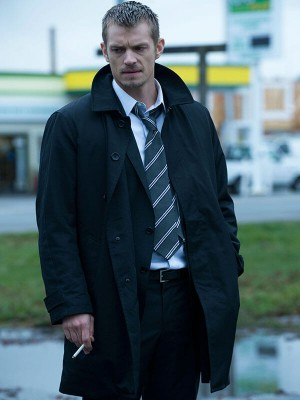 The Killing Stephen Holder Jacket