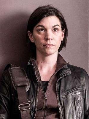 Marija Skaricic Success Leather Jacket
