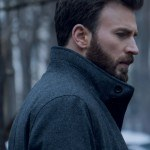 TV Series Defending Jacob Andy Barber Mid-Length Coat