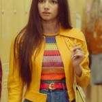 TV Series Sex Education Season 2 Ruby Leather Jacket