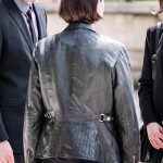 TV Series Success Marija Skaricic Biker Jacket