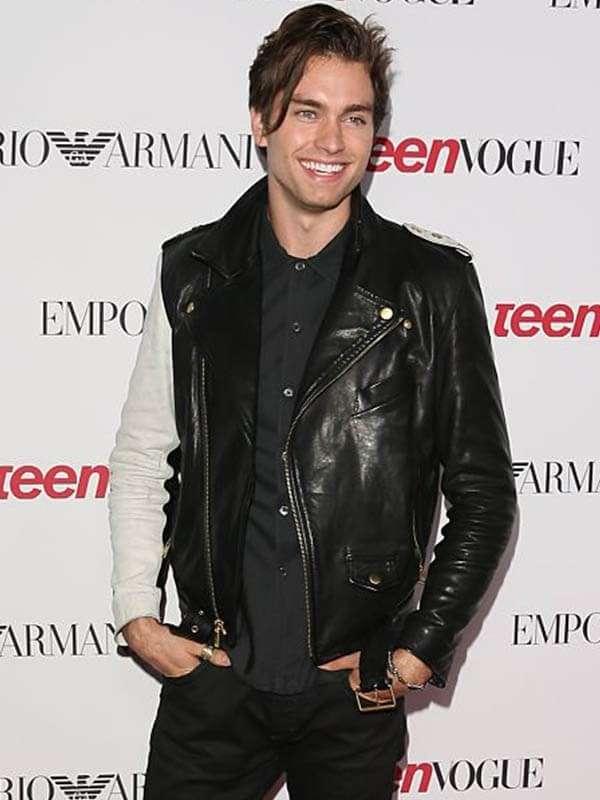 Teen Vogue Event Teen Vogue Event Jacket