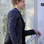 The Carrie Diaries Austin Butler Jacket