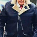 The Irishman Jimmy Hoffa Jacket