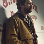 The Killing Belko Royce Jacket