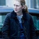 The Killing Sarah Linden Jacket