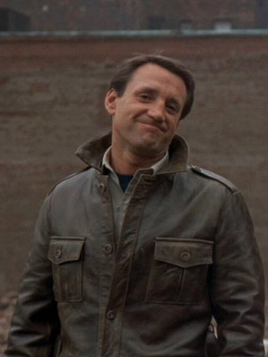 Roy Scheider The Seven Ups Jacket