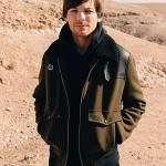 Video Album Walls Louis Tomlinson Jacket