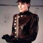Xenia Onatopp GoldenEye Military Uniform Jacket