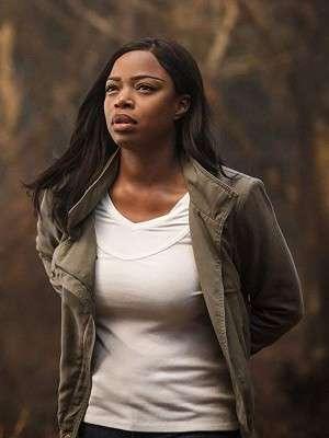 Tv Series Ash vs Evil Dead Amanda Fisher Cotton Jacket